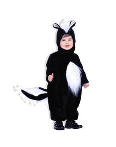 Costume de moufette pour garçon