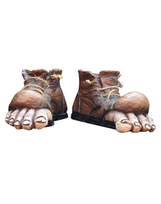 Chaussures Homeless Boots