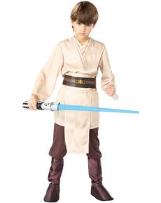 Costume de Jedi Knight pour garçon