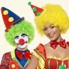 Déguisements Clown