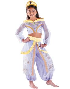 Costume de Jasmine Prestige pour fille
