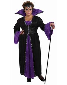 Déguisement de sorcière taille très grande