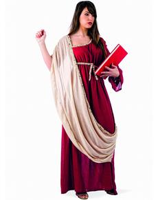 Déguisement de Hipatia d'Alexandrie
