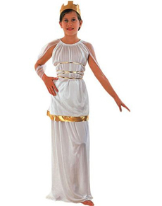 Déguisement Athéna fille