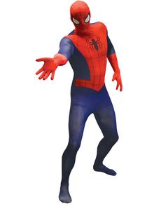 Déguisement Spiderman Classic Morphsuit