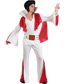 Costume Elvis Legends homme