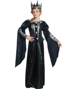 Costume Ravenna Blanche-Neige et le Chasseur femme