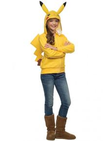 Costume Pikachu Pokémon adolescent
