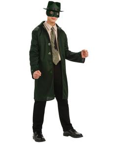 Costume de Green Hornet deluxe pour adolescent