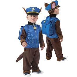 Costume Chase La Pat' Patrouille enfant