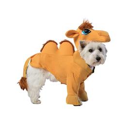 Déguisement chameau chien