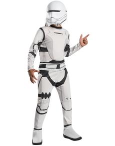 Costume Flametrooper Star Wars Épisode 7 enfant