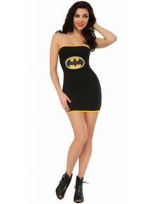 Robe costume Batgirl sexy femme