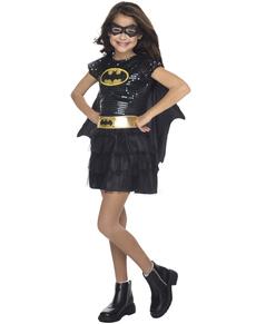Costume Batgirl DC Comics fille
