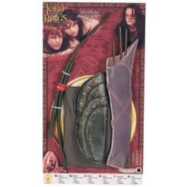 Kit costume Legolas Le Seigneur des Anneaux garçon