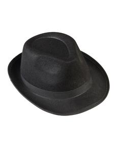 Chapeau Gangster en feutre