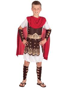 Déguisement gladiateur victorieux enfant