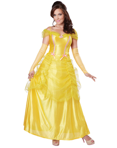 Costume Princesse Belle