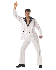 Déguisement disco danseur homme