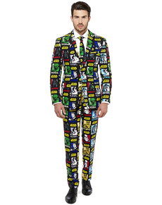 Costume Strong Force Opposuit Star Wars homme