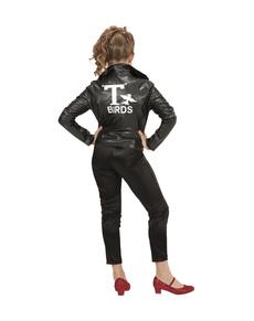 Veste rock fille